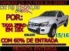Foto Ford ranger(cs) sport 4x2 2.5 16V(FLEX) 2p (ag)...