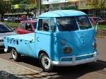 Foto Volkswagen Kombi pickup, camionete 1969 foto...