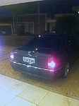 Foto Gm Chevrolet Omega 1995