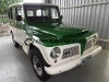 Foto Ford rural willys 4x4 1974/ gasolina branco