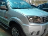 Foto Ford Ecosport Xlt Freestyle 1.6 Flex Prata...