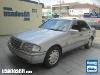 Foto Mercedes-Benz Mercedes C280 Prata 1996/...