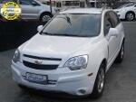 Foto Captiva Sport 3.0 V6 AWD 2010/11 R$56.000