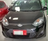 Foto Ford fiesta sedan 1.6 FLEX 2010/2011 Flex PRETO