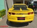 Foto Chevrolet camaro 2ss 6.2 v-8 (at) 2P 2011/