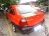 Foto Chevrolet Corsa Sedan 4p 2005 Gnv Vermelho