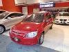 Foto Chevrolet Celta 2010 Vermelho