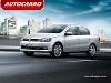 Foto Volkswagen voyage 1.0 mi trend 8v / 2015 / branca