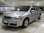 Foto Chevrolet Astra Sedan CD 2.0 8V