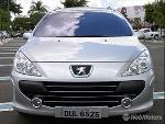 Foto Peugeot 307 2.0 feline sw 16v gasolina 4p...