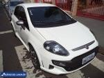 Foto Fiat Punto T-JET 1.4 4P Flex 2013/2014 em...