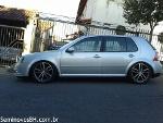 Foto Volkswagen Golf 1.6 8v sportline