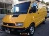 Foto Renault Trafic furgão 1998 amarela 1998