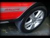 Foto Volkswagen gol 1.6 mi rallye 8v flex 4p...