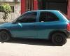 Foto Corsa GL 95, motor 1.4 à gasolina, cor azul em...