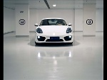 Foto Porsche cayman s 3.4 cayman s 320cv gasolina 2p...