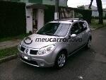 Foto Renault sandero privilege 1.6 8V 4P 2008/2009...