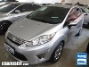 Foto Ford Fiesta Sedan (New) Prata 2012/2013 Á/G em...
