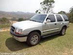 Foto Chevrolet Blazer 2.8 8V DTi Turdo