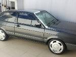 Foto Volkswagen Gol Gl 1.8 Ap 1993 Impecável - Rodas...
