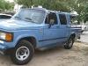 Foto GM Chevrolet d20 1990