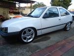 Foto Chevrolet lite 1994 branco