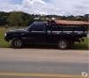 Foto Ford ranger caminhonete