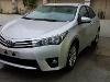 Foto Toyota Corolla Altis Flex Automatico 15