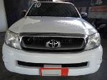 Foto Toyota hilux cd 4x4 2.5 tb 16v (n. Serie)...