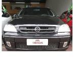 Foto Chevrolet Corsa Hatch, 2003, Preto, Gasolina...