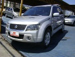 Foto Suzuki grand vitara 4x4 aut 2011