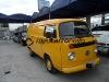 Foto Volkswagen kombi 2004/2005 gasolina amarelo