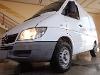 Foto Mercedes Benz Sprinter 313 CDI 2.2 Furgao...