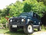 Foto Land Rover Defender 110 Diesel 2001