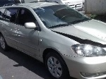 Foto Toyota Fielder Xei 2008 Aut. Flex Completa Só...