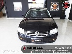 Foto Volkswagen bora 2.0 mi 8v gasolina 4p manual /2009