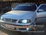 Foto Volkswagen Saveiro GIII 1.6 TOP REBAIXADA Doors...