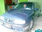 Foto Chevrolet Vectra CD 2.0