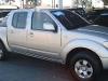 Foto Nissan Frontier XE 2.5 4x4 CD Diesel - 2011