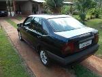 Foto Fiat Tempra Stile Turbo - 1996