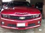 Foto Chevrolet Camaro Ss Completo Com Teto Automático