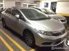 Foto Honda civic 1.8 lxl 16v flex 4p automático /2013