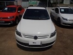 Foto Volkswagen Saveiro MI Trooper CE 1.6 8V Branco...