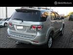 Foto Toyota hilux sw4 2.7 sr 4x2 16v flex 4p...