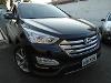 Foto Hyundai santa fe (7 lug. N. serie) 2013...