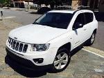 Foto Jeep Compass Sport 2.0 Aut. 2012 Batido