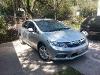 Foto Honda Civic e abaixo tabela 2014