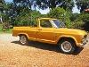 Foto Chevrolet C10 1973