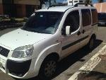 Foto Fiat Doblo ELX 2011 1.4 Completa e Super...