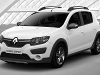 Foto Renault Sandero 1.6 Stepway Rip Curl 8v Flex 4p...
